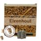 elzenhout 1m2 - 1 kuub