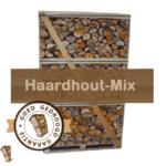 haardhout mix 2 kuub 2m2