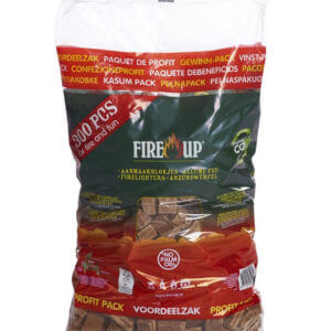 fire up voordeelverpakking